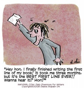 perfectionistwriter