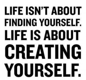Passion-Life-Creating