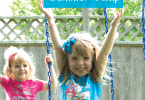 Stay-At-Home Summer Camp Ideas