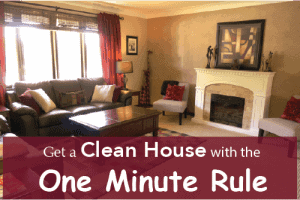 Clean House Rule