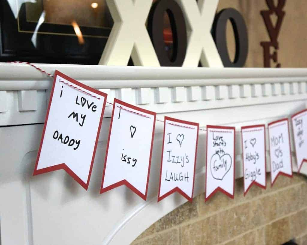 Check Out My Video DIY Valentines Day Decor And Traditions To See More!