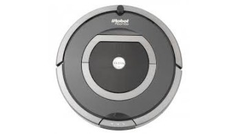 Why Roomba's Rock