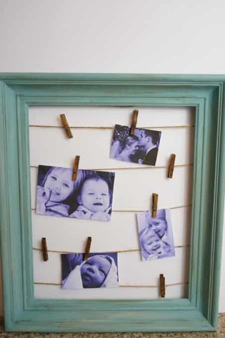 DIY_Photo_Frame