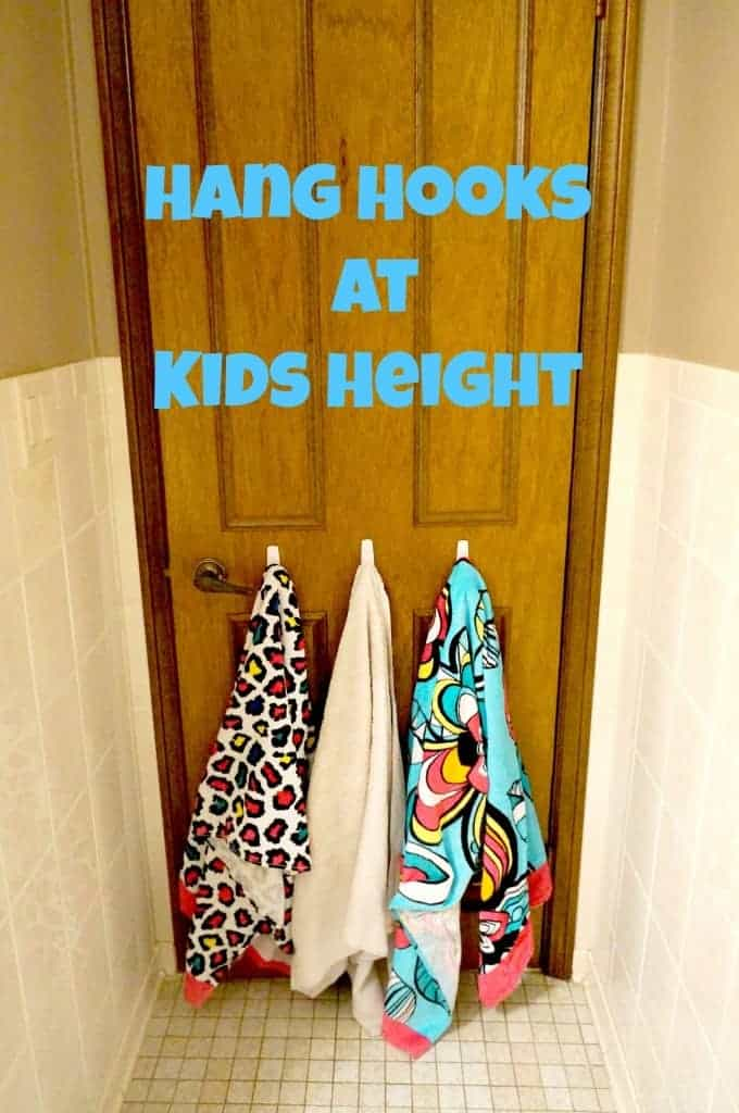 Kids Height