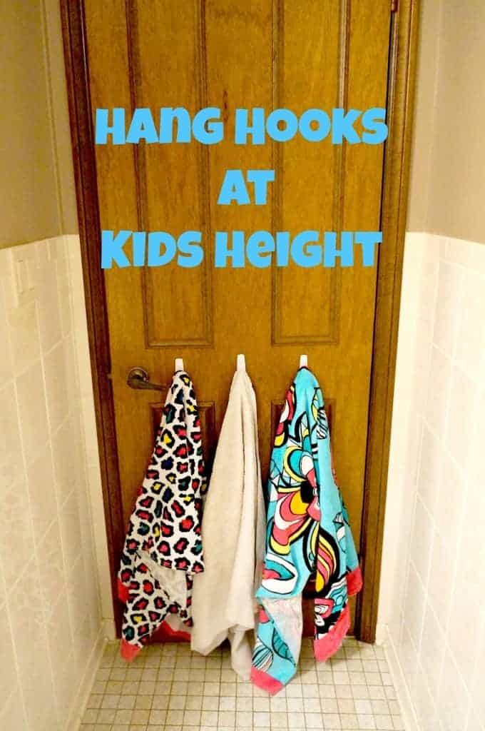 Kids Height