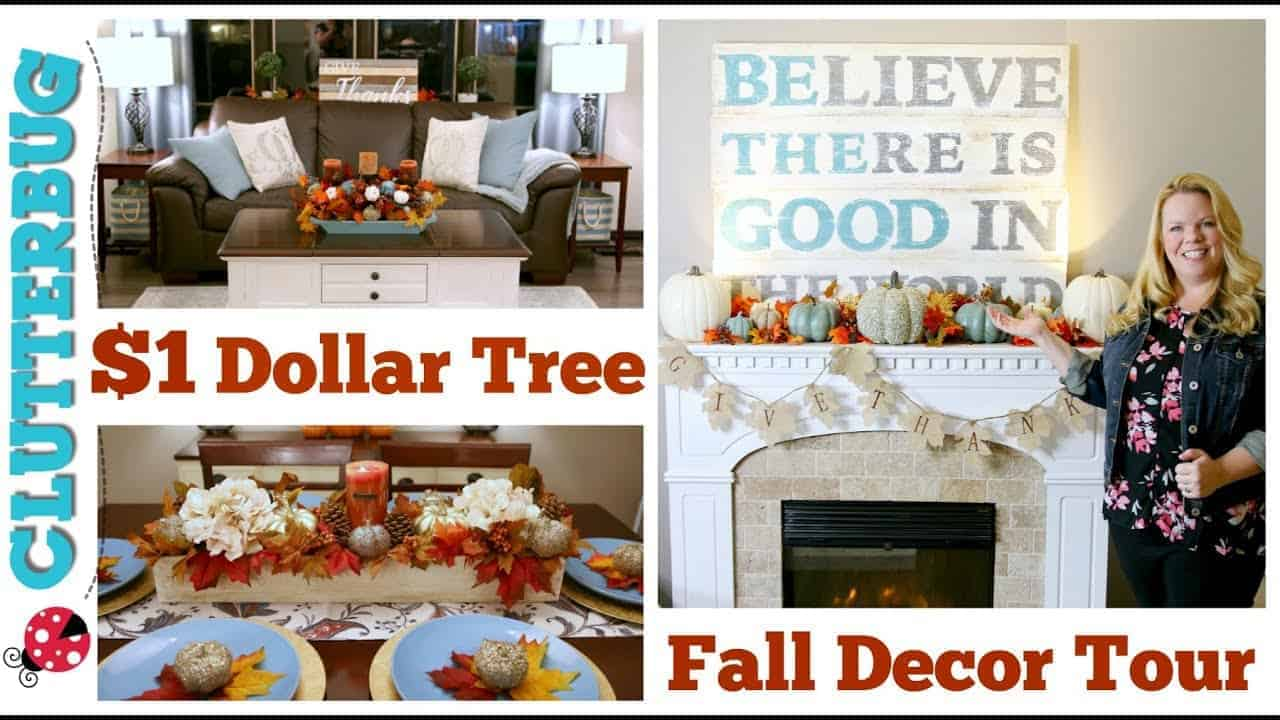 Halloween Decorations Dollar Tree