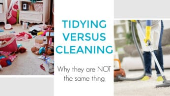 What's Your Preferred Cleaning Routine?