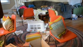 """Podcast – How Your """"useful"""" clutter is making your space """"useless"""""""