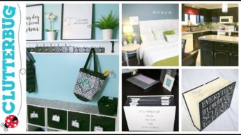Day 28 – Cluttered Surfaces – 30 Day Decluttering Challenge