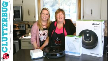 Holiday Stuffing Recipe with iRobot Surprise and Giveaway