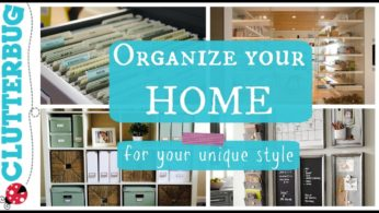 How to Organize your Home just by Knowing Yourself Better