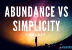 Abundance versus Simplicity