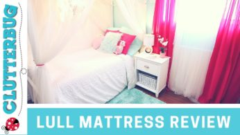 Lull Mattress Review – 1 Year Later