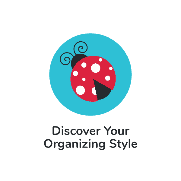 what clutterbug are you discover your organizing personality type