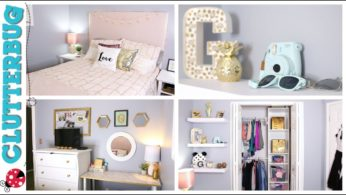 How to Organize a Small Bedroom on a Budget
