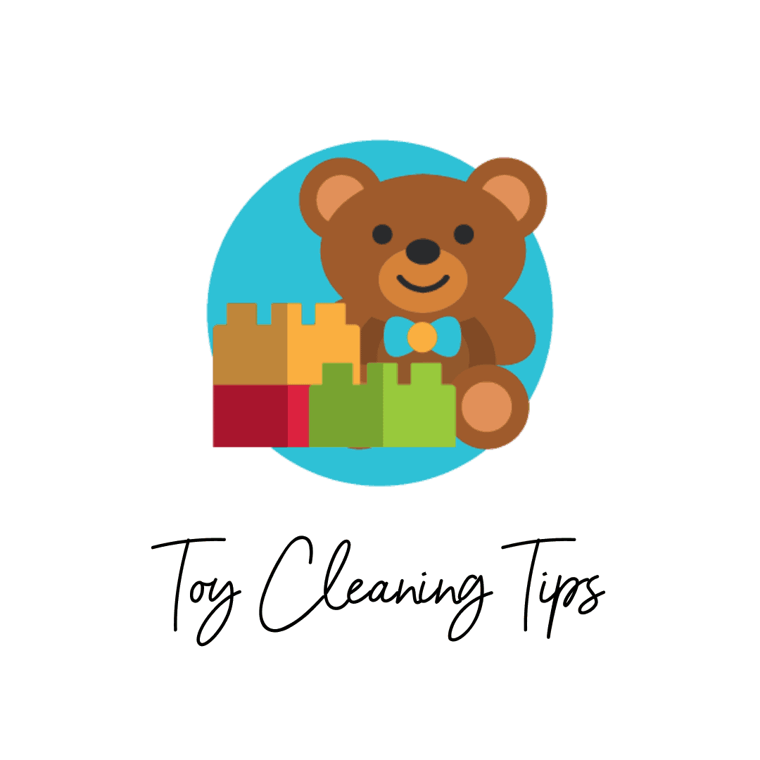 Toy Organizing Tips