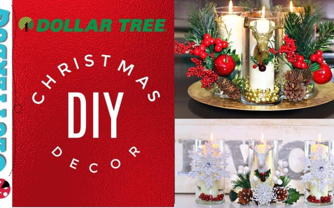 Diy Dollar Tree Christmas Decor Ideas Easy Centerpiece Clutterbug,Mid Century Modern King Bedroom Set