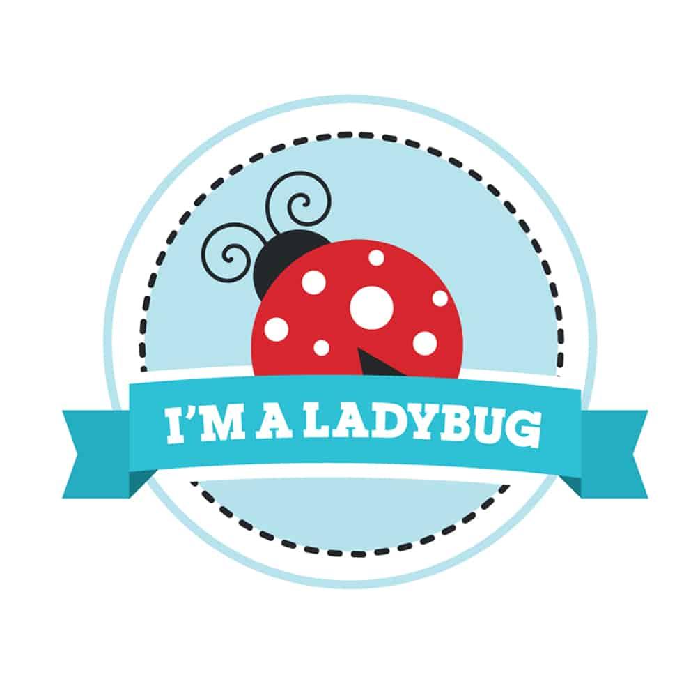 clutterbug_socialbadge_ladybug
