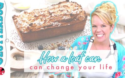 How a Loaf can Change your Life  – Part One – Make Zucchini Bread Like a Boss