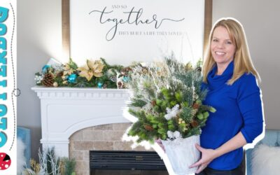 Christmas Decorating Ideas 2020 – Week 9 Holiday Home
