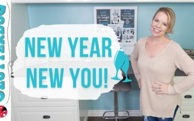 New Year New You! Let's Start 2021 Off Right! 🥳